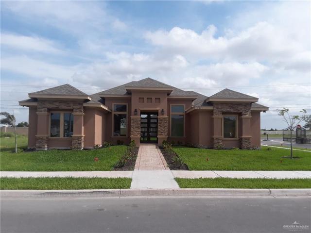 2611 Gator Avenue, Edinburg, TX 78542 (MLS #314102) :: eReal Estate Depot