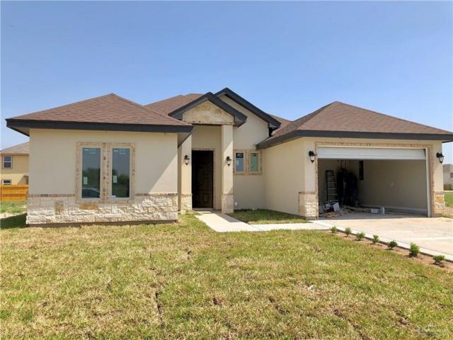 2309 Q Street, Hidalgo, TX 78557 (MLS #314111) :: HSRGV Group