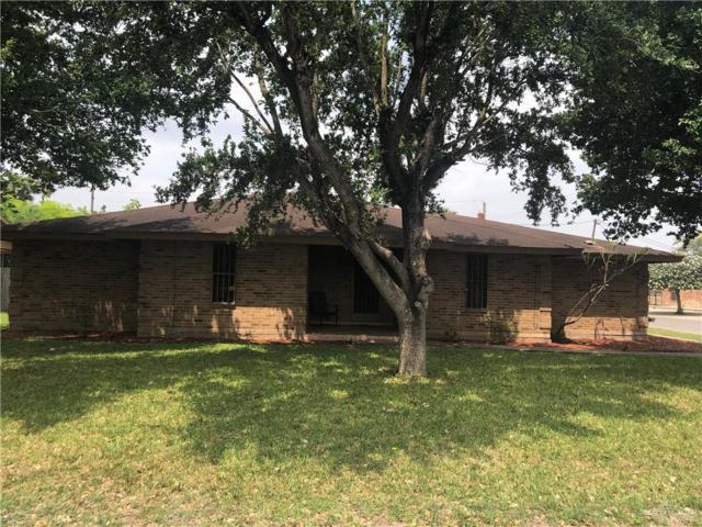 510 Coil Drive, San Juan, TX 78589 (MLS #314114) :: The Ryan & Brian Real Estate Team