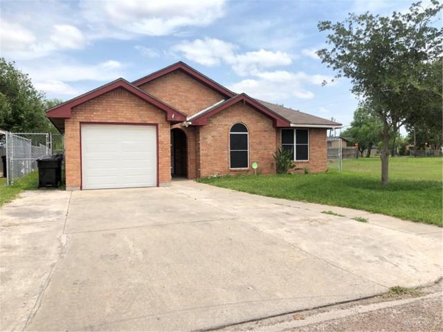 904 Noelia Street, Edcouch, TX 78538 (MLS #314118) :: HSRGV Group