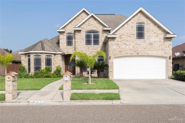 2620 Hylton Avenue, Edinburg, TX 78539 (MLS #314119) :: The Ryan & Brian Real Estate Team