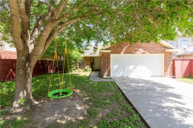 3401 San Fabian Street, Mission, TX 78572 (MLS #314133) :: HSRGV Group