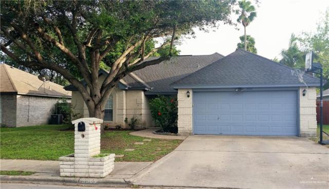 3909 Nightingale Avenue, Mcallen, TX 78504 (MLS #314136) :: The Ryan & Brian Real Estate Team