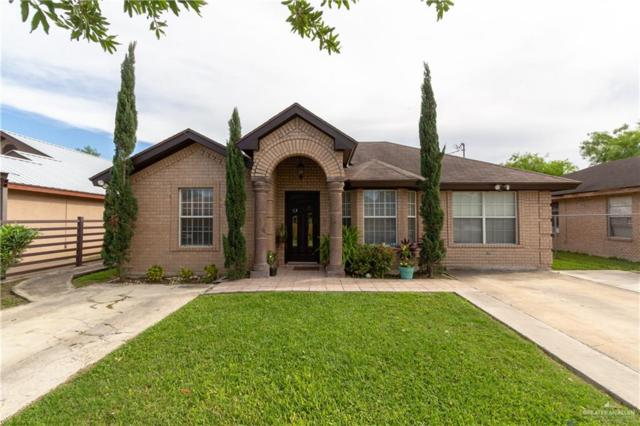 7104 E Comet Drive E, Pharr, TX 78577 (MLS #314139) :: Jinks Realty
