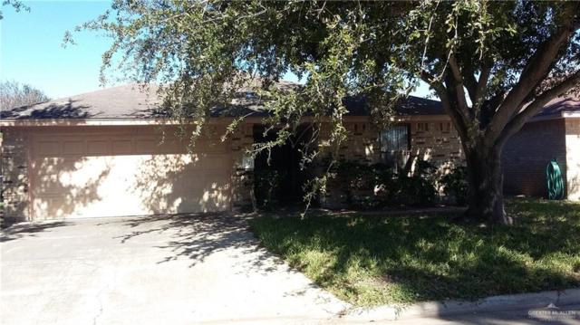 1921 E 23rd Place, Mission, TX 78574 (MLS #314149) :: Realty Executives Rio Grande Valley