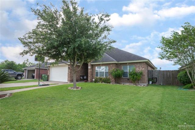 16581 Autrey Drive, Harlingen, TX 78552 (MLS #314151) :: HSRGV Group