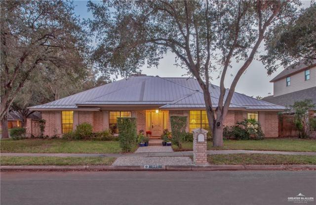 301 Condor Avenue, Mcallen, TX 78504 (MLS #314156) :: The Ryan & Brian Real Estate Team
