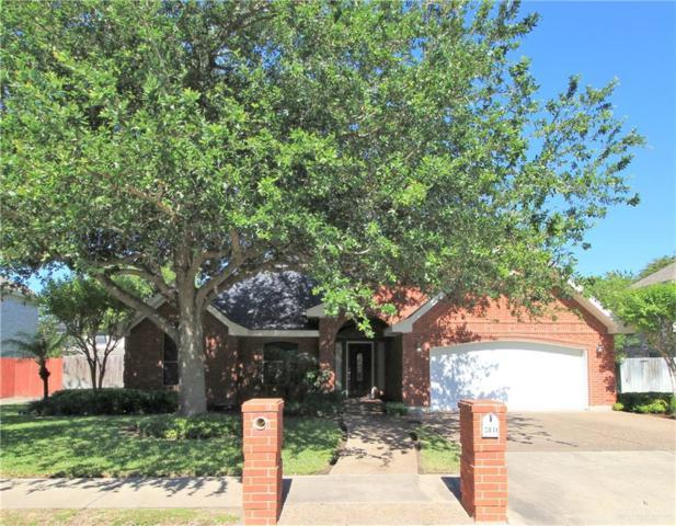 3011 Wisteria, Mission, TX 78574 (MLS #314159) :: eReal Estate Depot