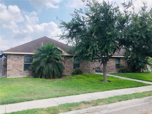 906 Emerald Drive, Pharr, TX 78577 (MLS #314162) :: Jinks Realty