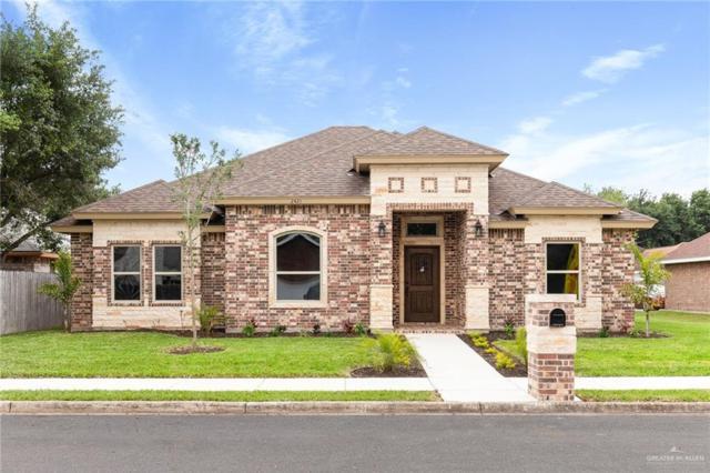 2421 Sandpiper Avenue, Mcallen, TX 78504 (MLS #314165) :: The Ryan & Brian Real Estate Team