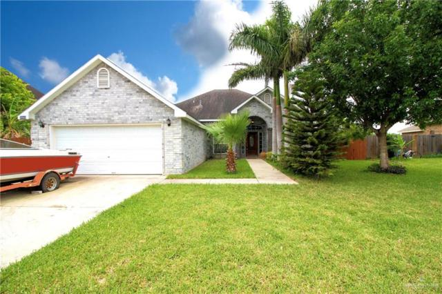 2003 Baylor Avenue, Edinburg, TX 78542 (MLS #314174) :: The Ryan & Brian Real Estate Team
