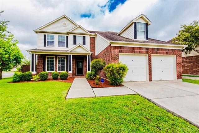4002 Santa Olivia Street, Mission, TX 78572 (MLS #314175) :: The Ryan & Brian Real Estate Team