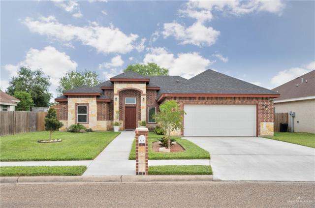 1001 Sunny Drive, Weslaco, TX 78596 (MLS #314176) :: The Ryan & Brian Real Estate Team