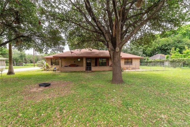 2911 W Loop 374, Palmview, TX 78572 (MLS #314180) :: The Ryan & Brian Real Estate Team