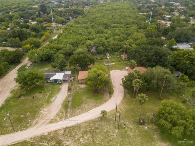 00 S Old 83, Palmview, TX 78572 (MLS #314182) :: HSRGV Group