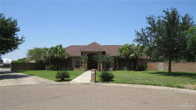 4007 Persimmon Drive, Palmhurst, TX 78573 (MLS #314197) :: The Lucas Sanchez Real Estate Team