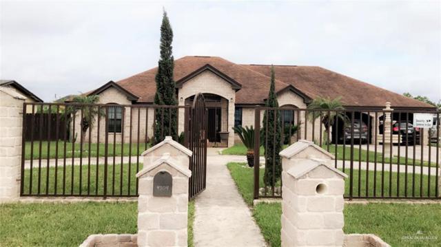 4309 Adare Street, Mercedes, TX 78570 (MLS #314208) :: The Ryan & Brian Real Estate Team
