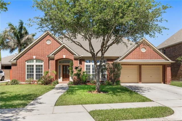 2600 Santa Paula, Mission, TX 78572 (MLS #314210) :: The Ryan & Brian Real Estate Team