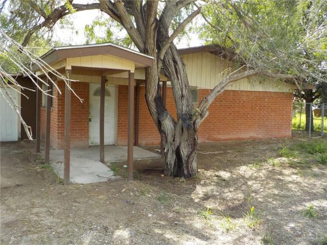 5218 Wassell Street, Edinburg, TX 78542 (MLS #314212) :: eReal Estate Depot