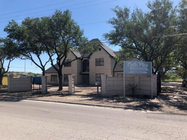 30 Reynaldo Gomez Drive, Rio Grande City, TX 78582 (MLS #314216) :: The Ryan & Brian Real Estate Team