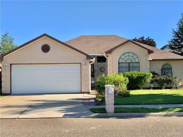 3404 Violet Avenue, Mcallen, TX 78504 (MLS #314218) :: eReal Estate Depot