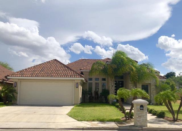 1408 E Balboa Avenue, Mcallen, TX 78503 (MLS #314224) :: The Lucas Sanchez Real Estate Team