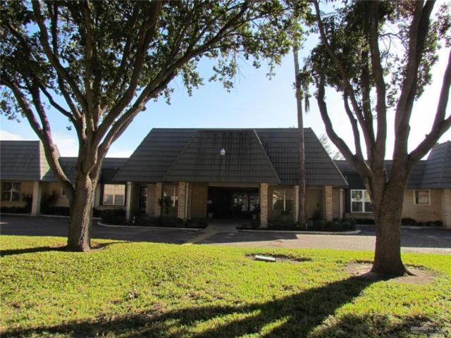 100 E Yuma Avenue #33, Mcallen, TX 78503 (MLS #314225) :: Jinks Realty