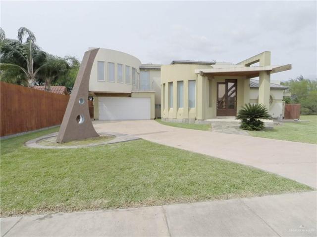 2323 E 25th Street, Mission, TX 78574 (MLS #314227) :: The Lucas Sanchez Real Estate Team