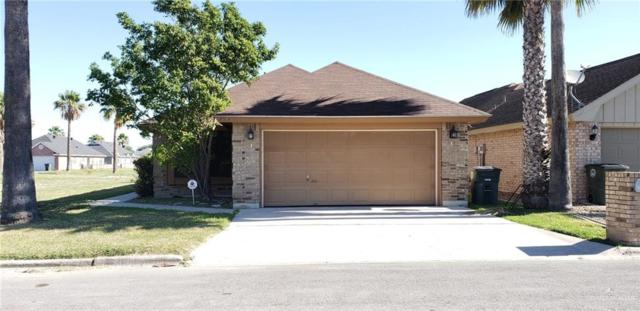 2104 Carioca Drive, Mission, TX 78572 (MLS #314233) :: The Lucas Sanchez Real Estate Team