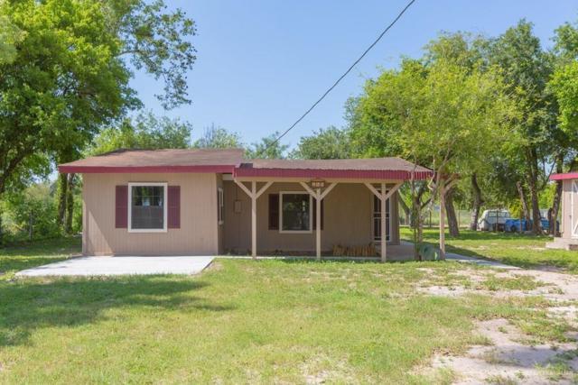 415 E Railroad Street, San Juan, TX 78589 (MLS #314237) :: The Ryan & Brian Real Estate Team