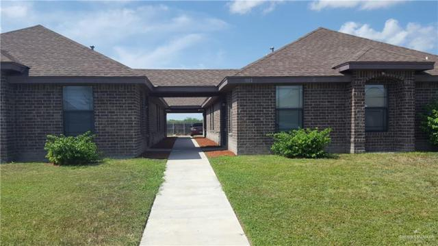 3012 Diamond Head Avenue, Alton, TX 78573 (MLS #314239) :: HSRGV Group
