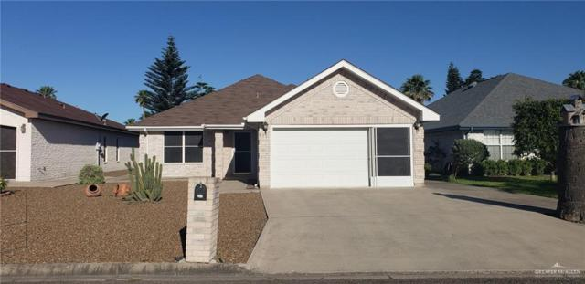 911 Lake View Drive, Mission, TX 78572 (MLS #314241) :: The Lucas Sanchez Real Estate Team