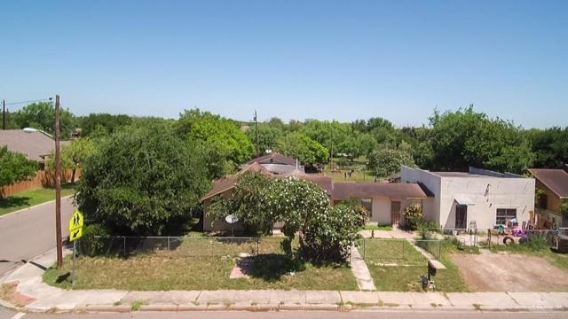703 E Lovett Street, Edinburg, TX 78541 (MLS #314256) :: The Ryan & Brian Real Estate Team
