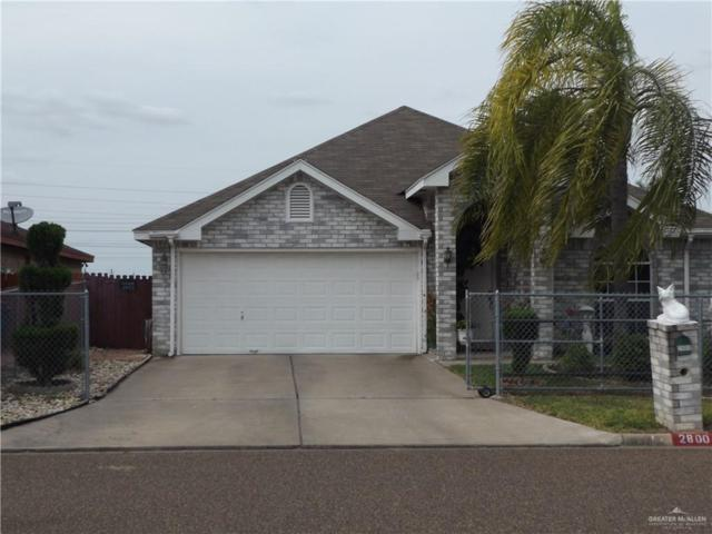 2800 Shasta Avenue, Mcallen, TX 78504 (MLS #314257) :: HSRGV Group