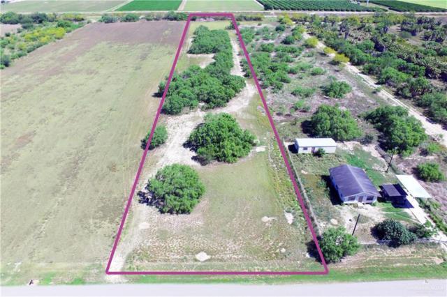 000 E Anderson Road, Donna, TX 78537 (MLS #314258) :: The Ryan & Brian Real Estate Team