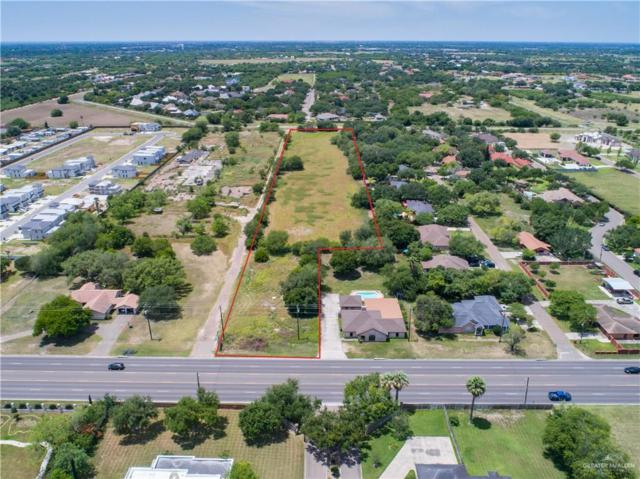 000 Shary Road, Mission, TX 78573 (MLS #314267) :: The Ryan & Brian Real Estate Team