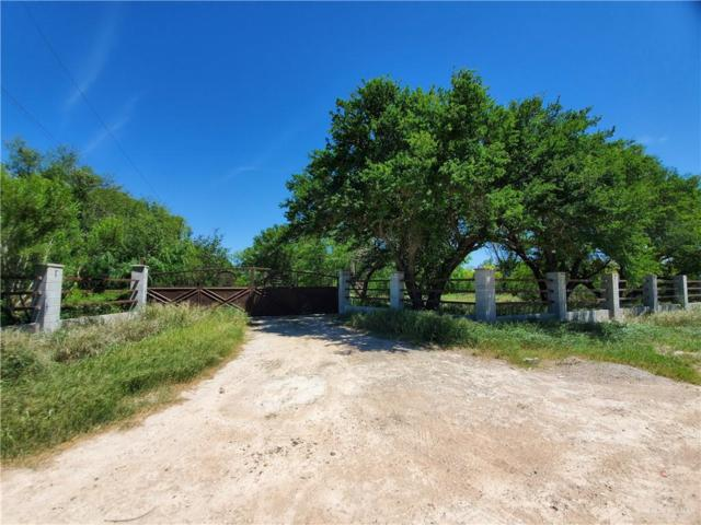 00 Tower Road, Alamo, TX 78516 (MLS #314272) :: The Ryan & Brian Real Estate Team