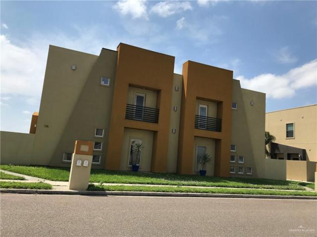 1316 E Camellia Avenue E #3, Mcallen, TX 78501 (MLS #314275) :: HSRGV Group
