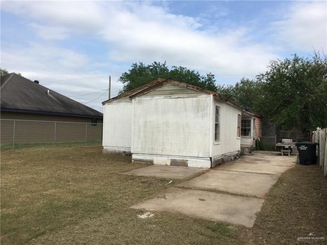 212 S Iowa Street, Alton, TX 78573 (MLS #314288) :: The Lucas Sanchez Real Estate Team