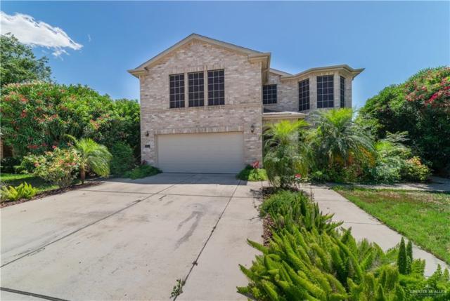 3806 Wolf Drive, Edinburg, TX 78541 (MLS #314294) :: The Ryan & Brian Real Estate Team