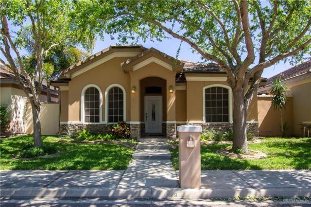 533 E Thornhill Avenue, Mcallen, TX 78503 (MLS #314300) :: The Ryan & Brian Real Estate Team