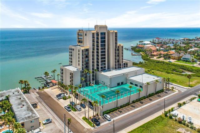 5101 Laguna Boulevard #1701, South Padre Island, TX 78597 (MLS #314302) :: HSRGV Group