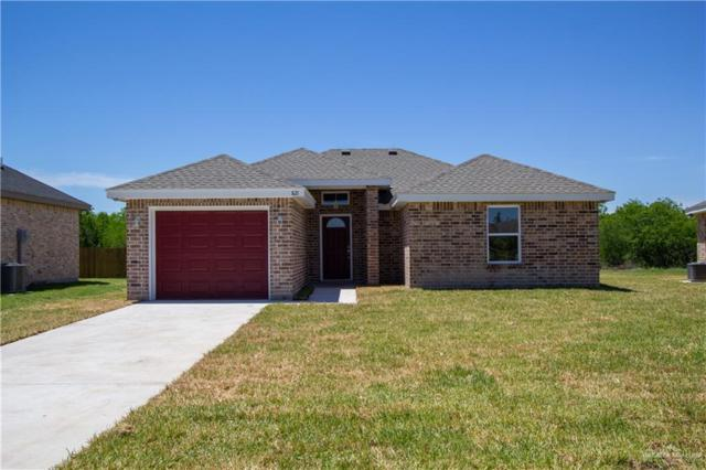821 Alexandria Avenue, Mercedes, TX 78570 (MLS #314306) :: HSRGV Group