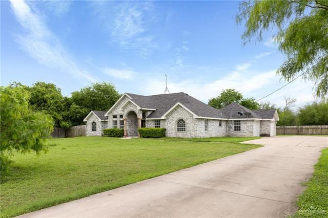 10004 N Glasscock Road, Mission, TX 78573 (MLS #314309) :: The Lucas Sanchez Real Estate Team