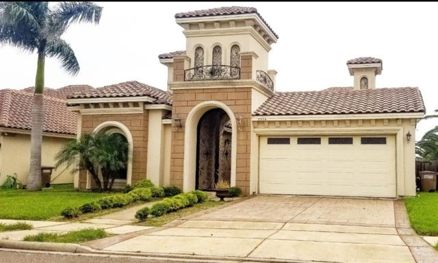 3314 Monroe Avenue, Edinburg, TX 78539 (MLS #314311) :: The Lucas Sanchez Real Estate Team