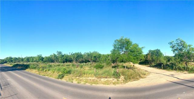 TBD El Pinto Road, Sullivan City, TX 78595 (MLS #314312) :: The Maggie Harris Team