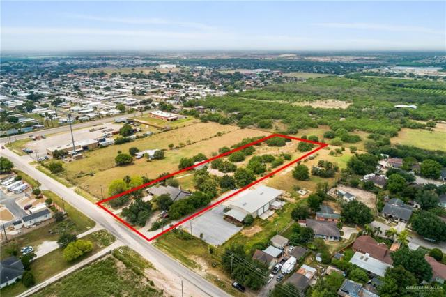0 W Veterans Boulevard, Palmview, TX 78572 (MLS #314314) :: The Lucas Sanchez Real Estate Team