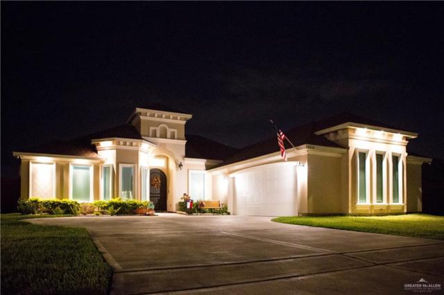 2510 Gregg Drive, Edinburg, TX 78542 (MLS #314318) :: The Lucas Sanchez Real Estate Team