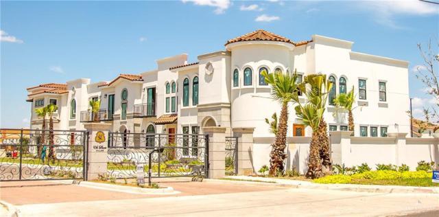915 Santa Lucia Drive, Mission, TX 78572 (MLS #314321) :: The Maggie Harris Team
