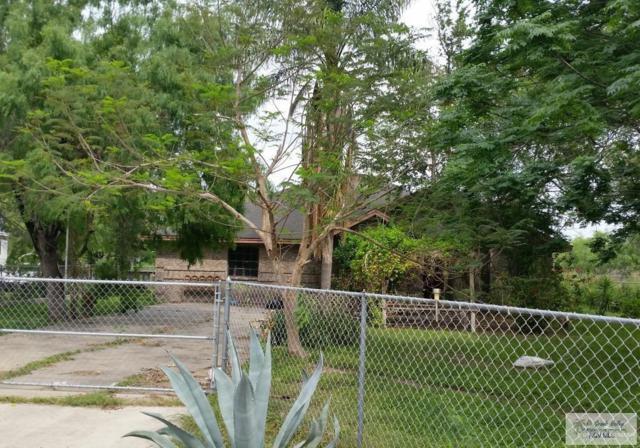 1002 Dove Street, Alamo, TX 78516 (MLS #314361) :: HSRGV Group